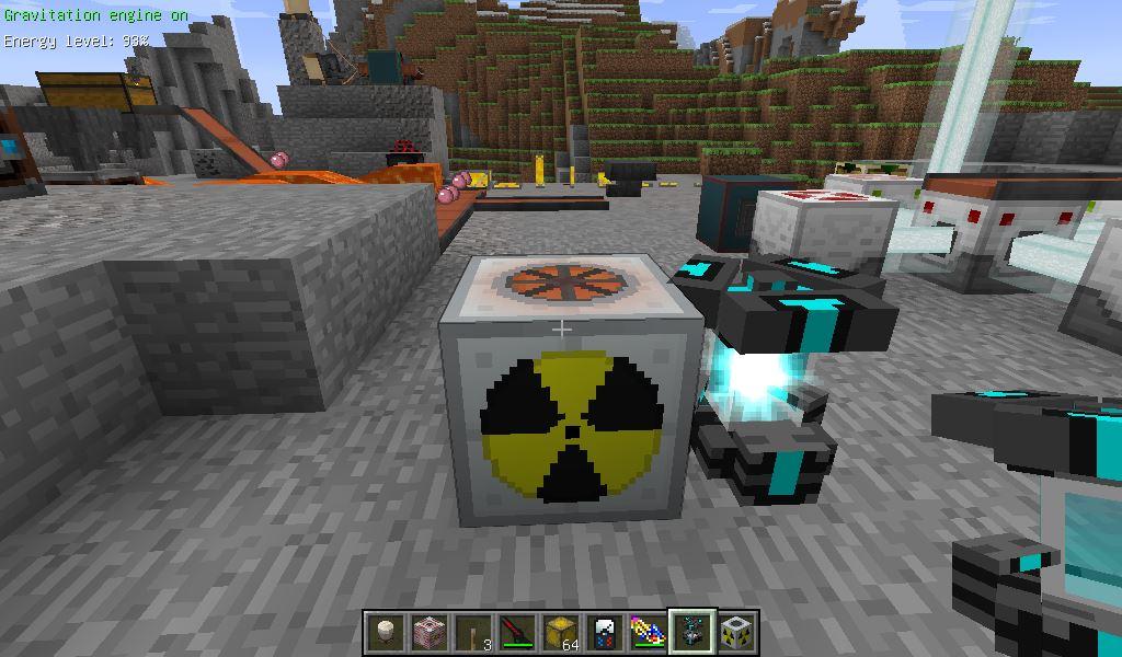 minecraft 1.7 10 industrialcraft 2